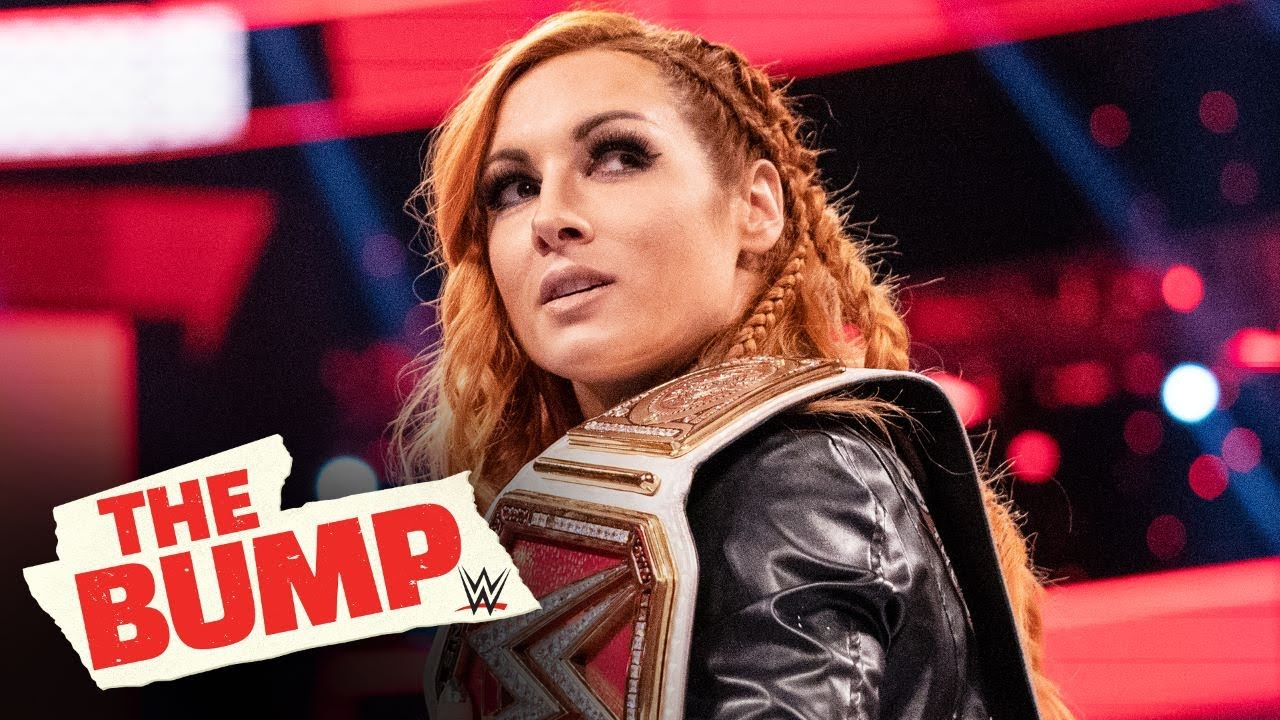 """Becky Lynch set to appear on Showtime's """"Billions"""": WWE's The Bump, April 29, 2020"""
