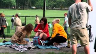 How To Be Single Behind The Scenes B Roll   Dakota Johnson, Rebel Wilson, Alison Brie