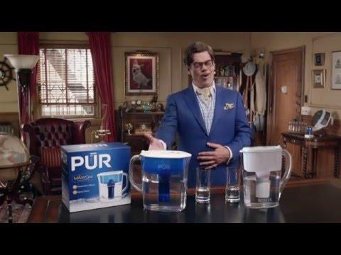 PUR Water Filter - Arthur Tweedie 3