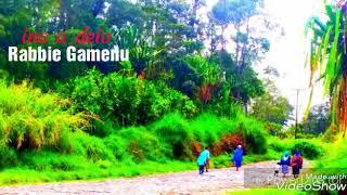 Rabbie Gamenu - Ina a deio -(PNG Music)