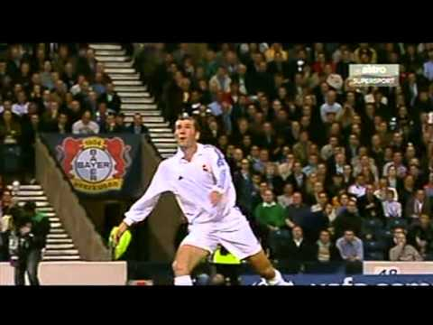 Real Madrid and Savio 2001