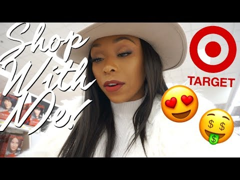 AsToldByAshley! ⇢ Adulting at TARGET, Shopping Adventures, $1,000 Vlog Camera?!
