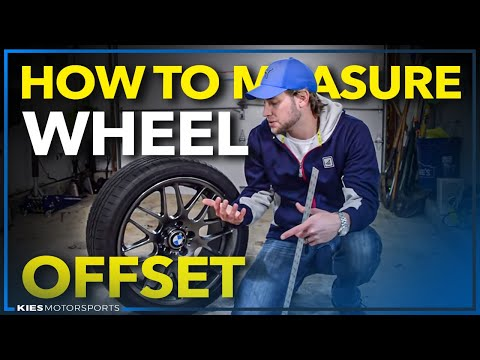 how-to-measure-wheel-offset-on-any-wheel