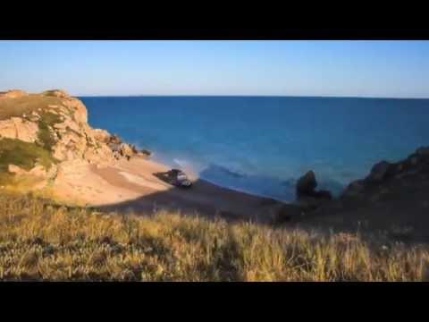 Чудеса Природы Крыма! Очень качественное видео!