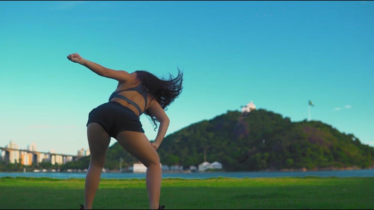 Doble - Rico Helado (Versão BRASIL) Nathália Luchi (Coreografia)