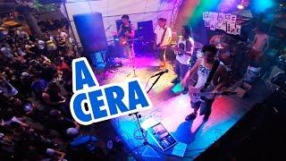 Garage Machine - A Cera - Cover O Surto
