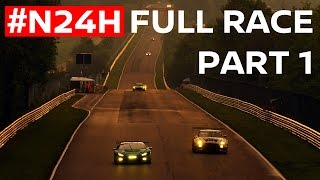 Porsche Wins Nurburgring 24 Hours Videos