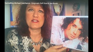 Channelling Michael Hutchence - Enigmatic Soft Soul & Sex Bomb