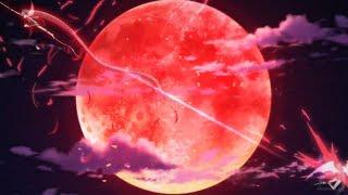 аниме клип Луна не знает пути Руководство по выращиванию фей