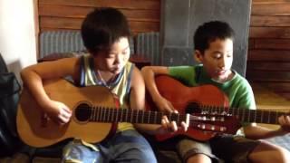 Lớp guitar Lân ốc