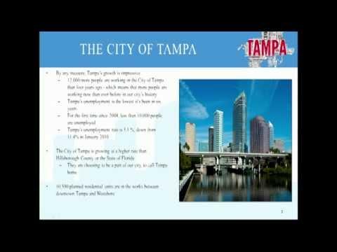Mayor Buckhorn Presents FY2016 Budget Proposal