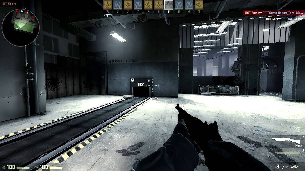 Counter-Strike: Global Offensive System Requirements | Can I