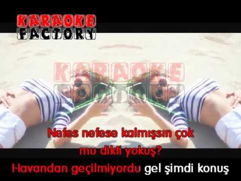 Betul Demir - Sana n'olmus [HD Karaoke]