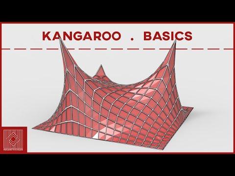 Karamba Form Finding by Alphonso Peluso