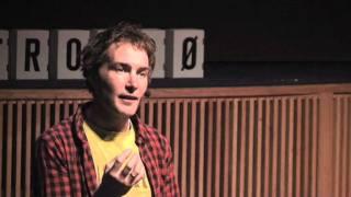 TEDxTromso - Audun Hetland - Base jumping
