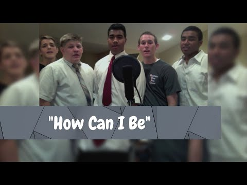 How Can I Be (Piano Version) LDS