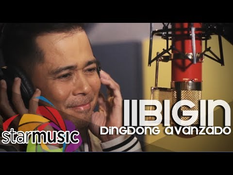 Iibigin - Dingdong Avanzado (Lyrics) - YouTube