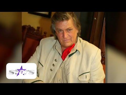Florin Piersic, despre starea de sănătate!