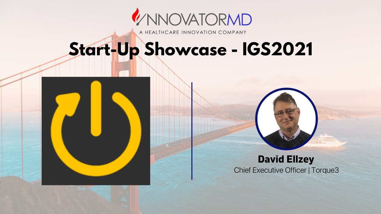 IGS2021: Start-Up Showcase - Torque3
