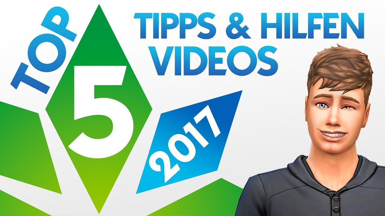 Sims 4 Tipps
