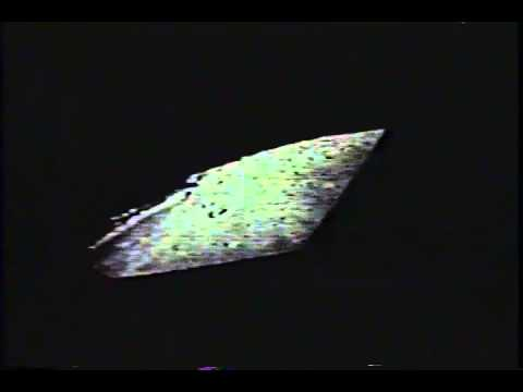 Apollo 8's Christmas Eve 1968 Message