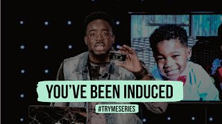 You've Been Induced  | Try Me | (Part 17) Jerry Flowers