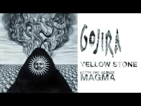 Gojira - Yellow Stone (Official Audio)