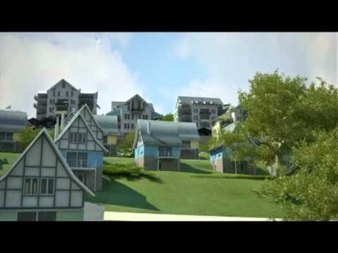 Dormio Recreatiewoningen Duitsland Resort Eifeler Tor Youtube