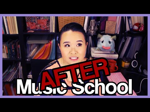 Life after Music School