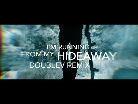 Opra Feat. Stephanie Alvarado - Hideaway (DoubleV Remix) Lyric Video
