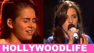 Carly Rose Sonenclar VS Fifth Harmony - The X Factor Breakdown