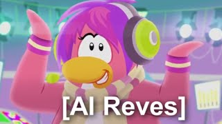 Club Penguin - La Fiesta Empieza Ya [Al Reves]