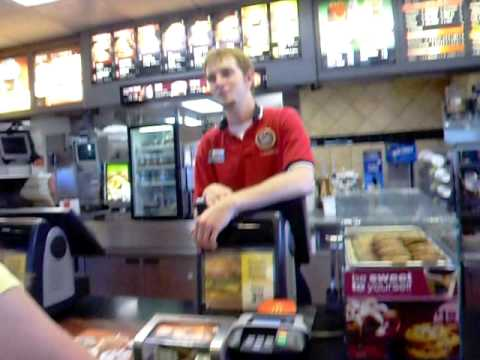 taylorism in mcdonalds Essays - largest database of quality sample essays and research papers on taylorism in mcdonalds.