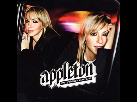 Appleton - Don't Worry