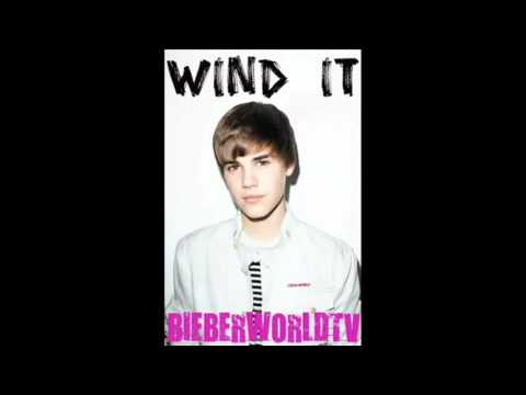 Tory Lanez ft. Justin Bieber - Wind It (NEW SONG 2011) with lyrics.