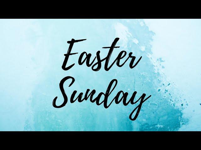 Remember Jesus Christ, Risen from the Dead (2 Timothy 2:8) - Pastor Robb Brunansky