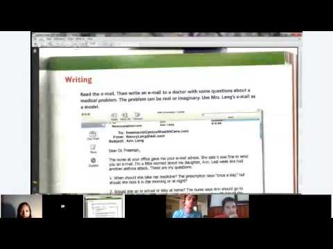 high-beginner-english---lesson-16---writing:-writing-emails:-formal-and-informal-emails