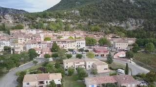Provence @ France, октябрь 2018