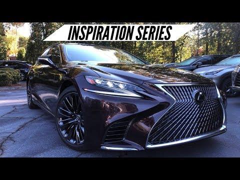 2020-lexus-ls500-inspiration-series-walkaround-/-interior-features