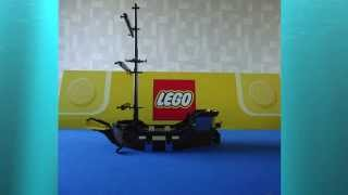 lego the caribbean clipper 6274