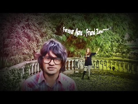 Definicion de friki capitulo 7 : friend zone  forever alone???