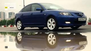 Mazda 3 - Большой тест-драйв (б/у) / Big Test Drive - Мазда 3(, 2013-05-26T21:43:42.000Z)