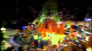 Ringling Bros and Barnum & Bailey Circus commercial 1978