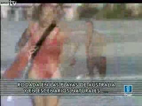 LA TELE DE TU VIDA - Los vigilantes de la playa (1991)