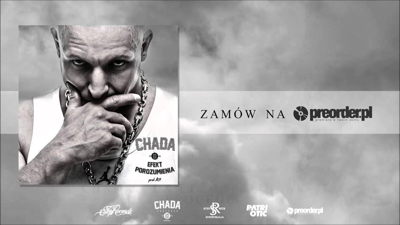 Chada x RX ft. Mafatih, AK-47 - Proceder (SINGIEL)