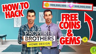 Property Brothers Home Design Hack - How To Hack Property Brothers Home Design Free Coins & Gems