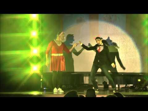 Shake It Off - Ledyard Middle School - Lip Sync Battle