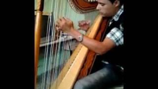 Merceditas - Harpa Paraguaia - Thiago Alves