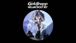 Goldfrapp - Melancholy Sky [Instrumental]