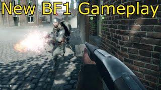 AnderZEL Sucks At Battlefield 1 (Shotgun)